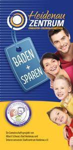 Baden & Sparen