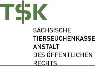 Bekanntmachung der Sächsischen Tierseuchenkasse