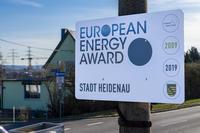 Energiespargemeinde