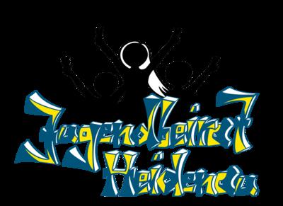 Bild vergrößern: Logo jugendbeiratLogo jugendbeirat